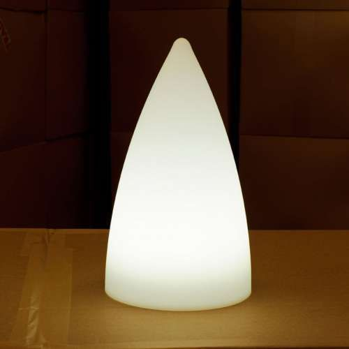 Smart Green Exit LED Indoor / Outdoor Table Lamp