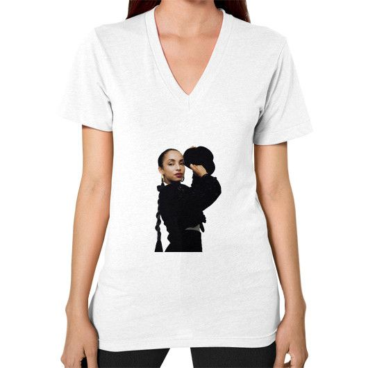 Now avaiable on our store: SADE Live Women's... Check it out here! http://ashoppingz.com/products/sade-live-womens-v-neck?utm_campaign=social_autopilot&utm_source=pin&utm_medium=pin