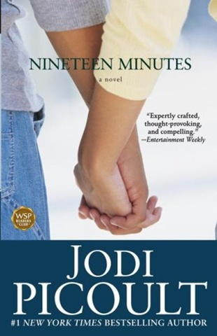 Jodi Picoult.Picoult Book, Worth Reading, Jodie Picoult, Book Worth, Jodi Picoult, Favorite Book, Good Book, Nineteen Minute, High Schools