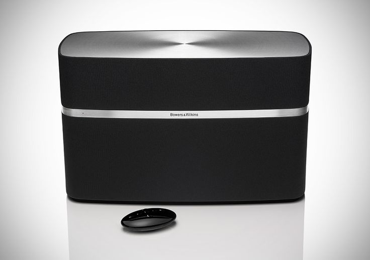 A7 Wireless (Speaker) - Bowers & Wilkins