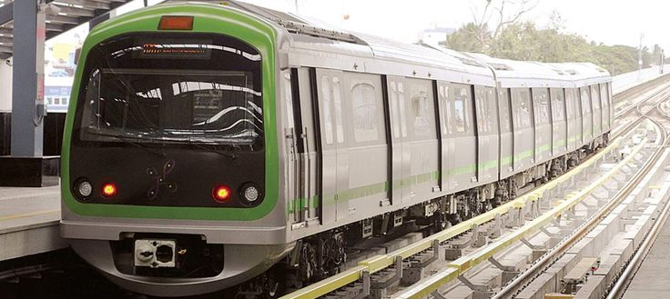 Namma Metro Phase 1 to Boost Funding for Phase 2