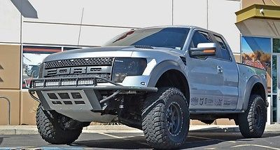 cool 2011 Ford F-150 RAPTOR - For Sale View more at http://shipperscentral.com/wp/product/2011-ford-f-150-raptor-for-sale/
