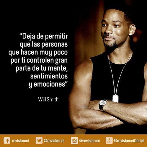 Will Smith   Martha Debayle