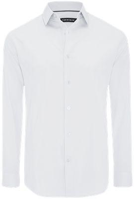 White Dress Shirt from Tarocash.  #white #tarocash #style #dinerenblanc #white #whiteonwhite #perth #perthlife #perthevents #fashion #gardencityperth #dress #dinerenblancperth