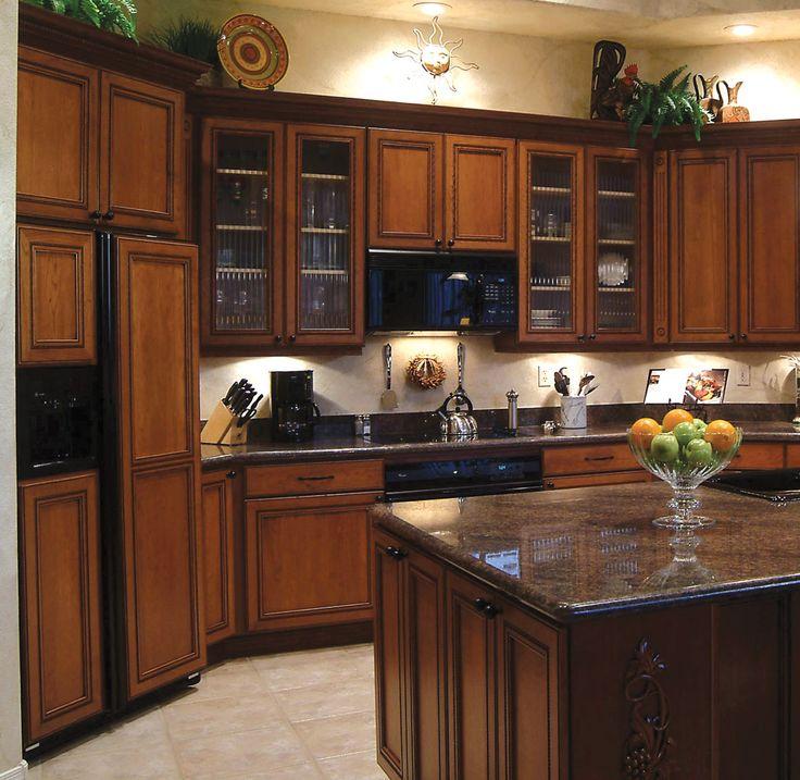 Beautiful Kitchen Cabinet Refacing Long island