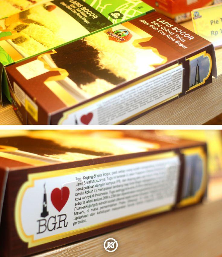 new lapis bogor chocolate package