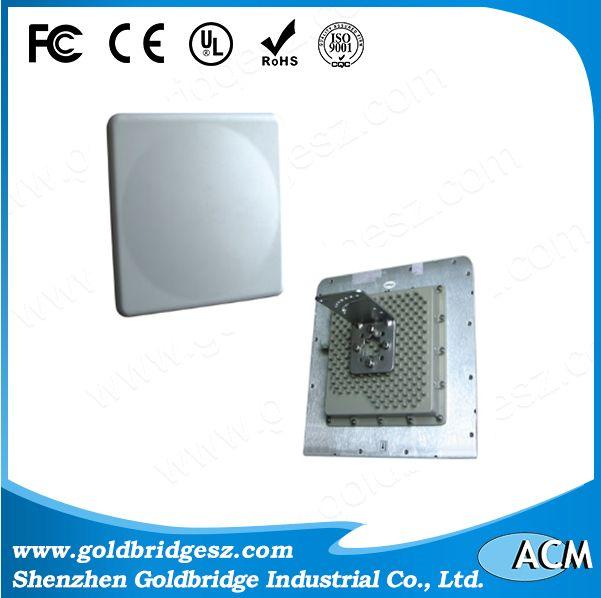 For Em4200 Smart Card Usb Acr122u Lf Hf Rfid Reader -usb