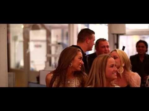 Officiële Videoclip Rinus Ponsen - Wanneer je Verliefd Bent - YouTube