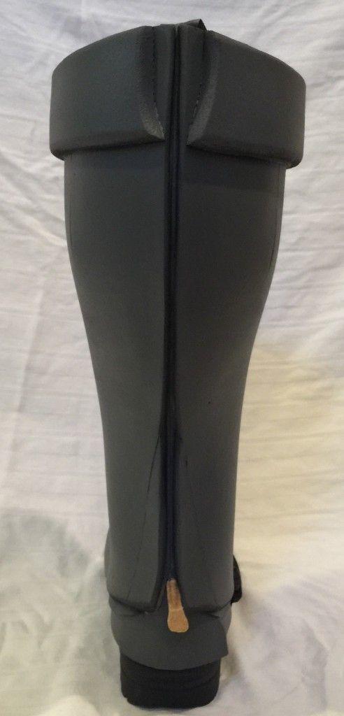 Tutorial: Adding Zippers to EVA Foam | Downen Creative Studios