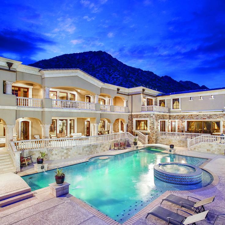 332 Best Phoenix/Arizona Luxury Home Magazine