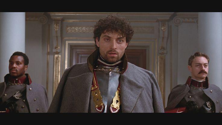 Hamlet, 1996 режиссер: Кеннет Брана художник: Тим Харви, Десмонд Кроу, Александра Бирн 4 премии Оскар, в т.ч. за декорации и костюмы