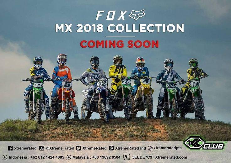 Fox Moto 2018 Bomber LT Gloves Collection in stores now Images - motocross sponsorship resume