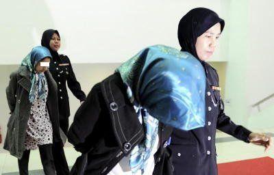 حكم اعدام براي دو دختر ایرانی در مالزی