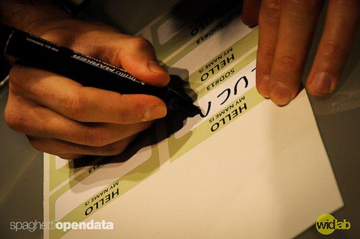 Spaghetti Open Data 2014, dal 28 al 30 marzo a Bologna. - luca bonesini