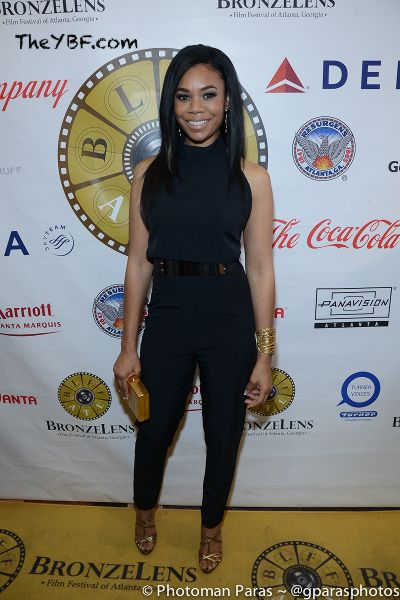 Regina Hall... she sooo pretty, n she 40!!!