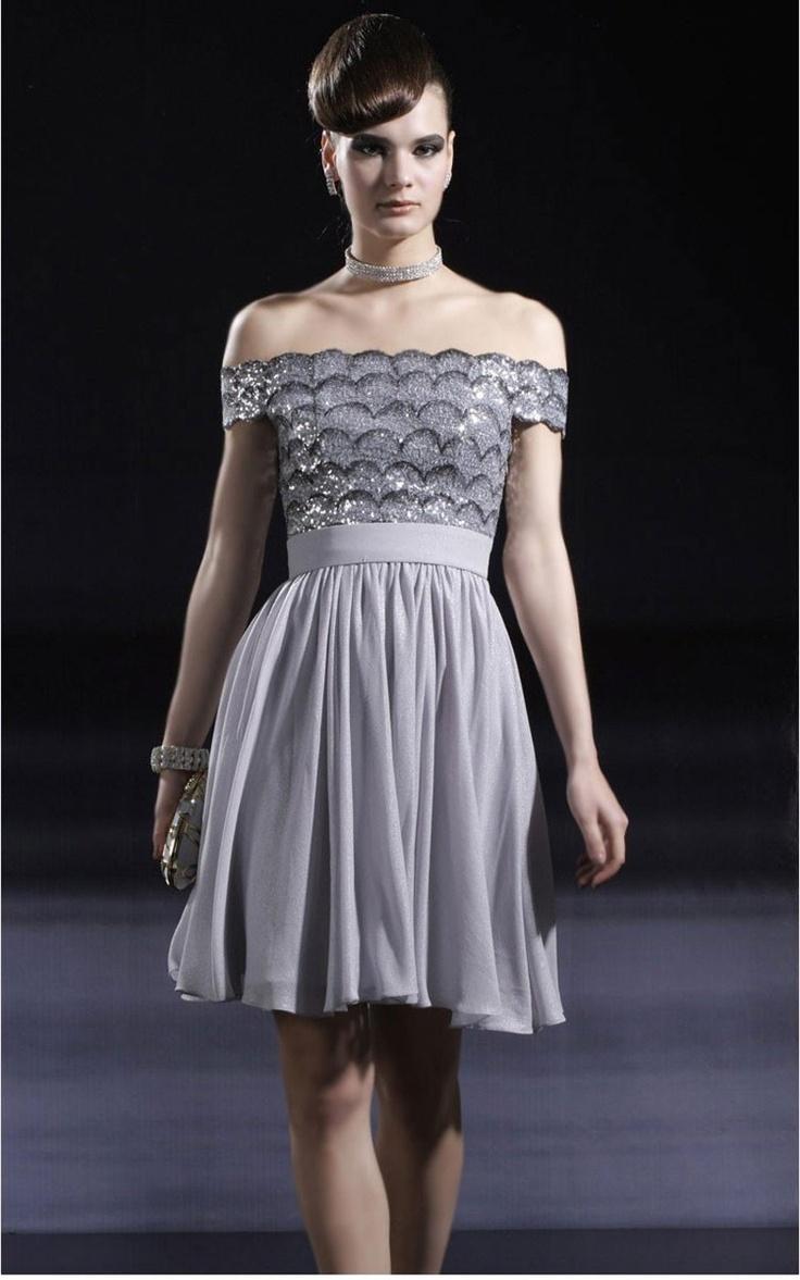 18 Best Robes De Jeune Images On Pinterest Cocktail Gowns Formal