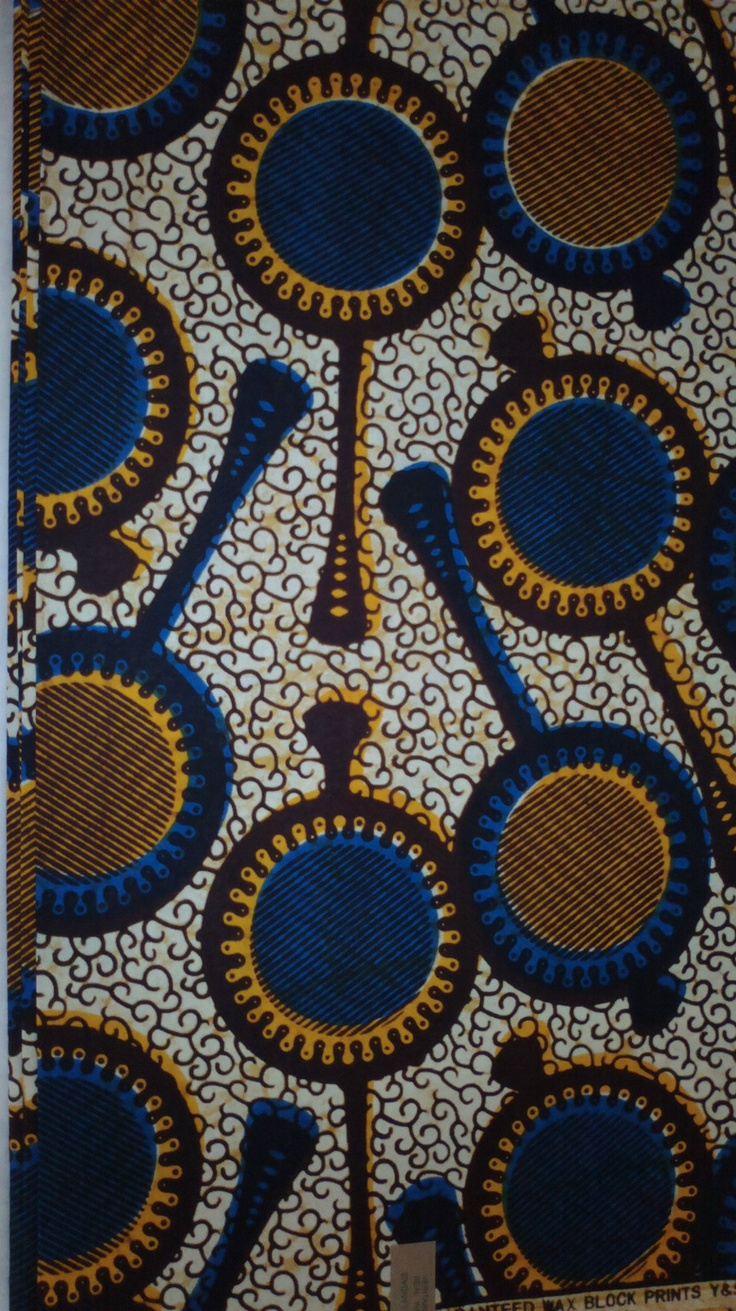 17 best images about african print clothes on pinterest for Patterned material fabric