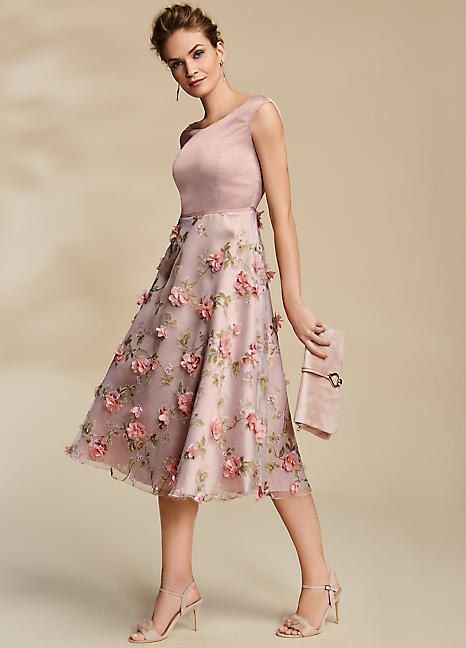 Baby Pink Lace Dresses Uk
