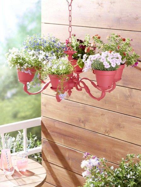 Die besten 25+ Blumentöpfe Ideen auf Pinterest Blumen im - bonboniere selber machen anleitung