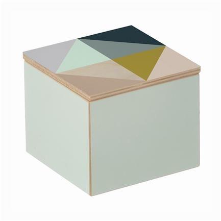 Clint Box