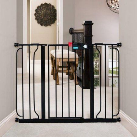 25 unique extra wide baby gate ideas on pinterest extra. Black Bedroom Furniture Sets. Home Design Ideas