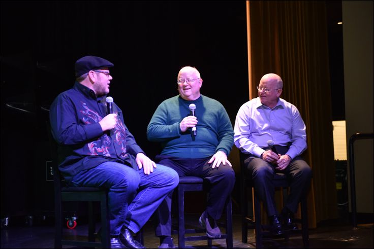 """During the 2017 Elvis' Birthday Celebration, twins Gavin and Robin Koon spoke to fans about their work with Elvis in the movie, """"Follow That Dream."""""""