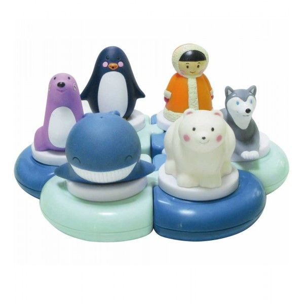 Chagribouille - Comment nettoyer les jouets de bain de nos enfants ?