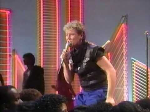 Dan Hartman - I Can Dream About You (Stoney Jackson apparently was the black dude who lip synced it in the movie Streets of Fire)