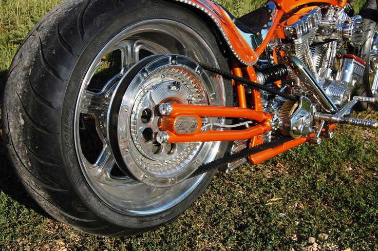 Orange Passion 2010