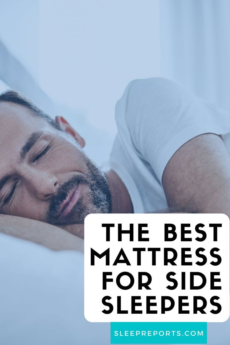 Best Mattresses For Side Sleepers Our Top Rankings For 2020 In 2020 Best Mattress Side Sleeper Mattress