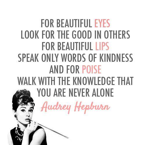 21 Best AUDREY HEPBURN Images On Pinterest