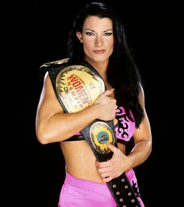 Wrestling News!: Diva da semana Victoria!