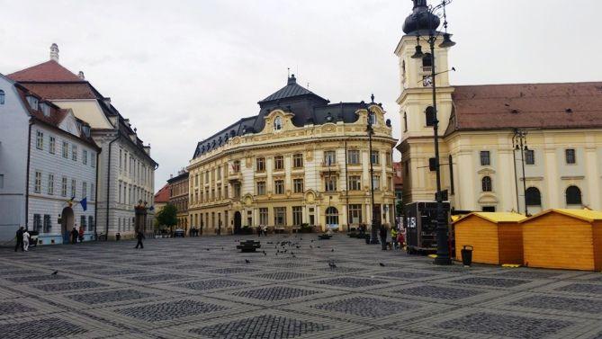 RomanianBeauties - Sibiu