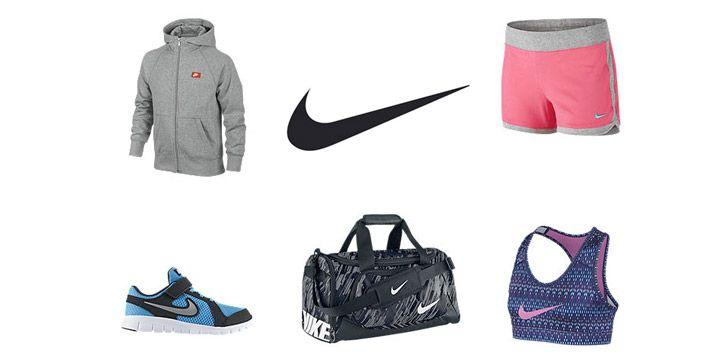 Ofertas y descuentos en material Nike para . SUPER OFERTAS. #ofertas #descuentos
