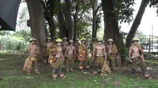CRHOY - Adelanto del Calendario 2016 del Cuerpo de Bomberos de Costa Rica - YouTube