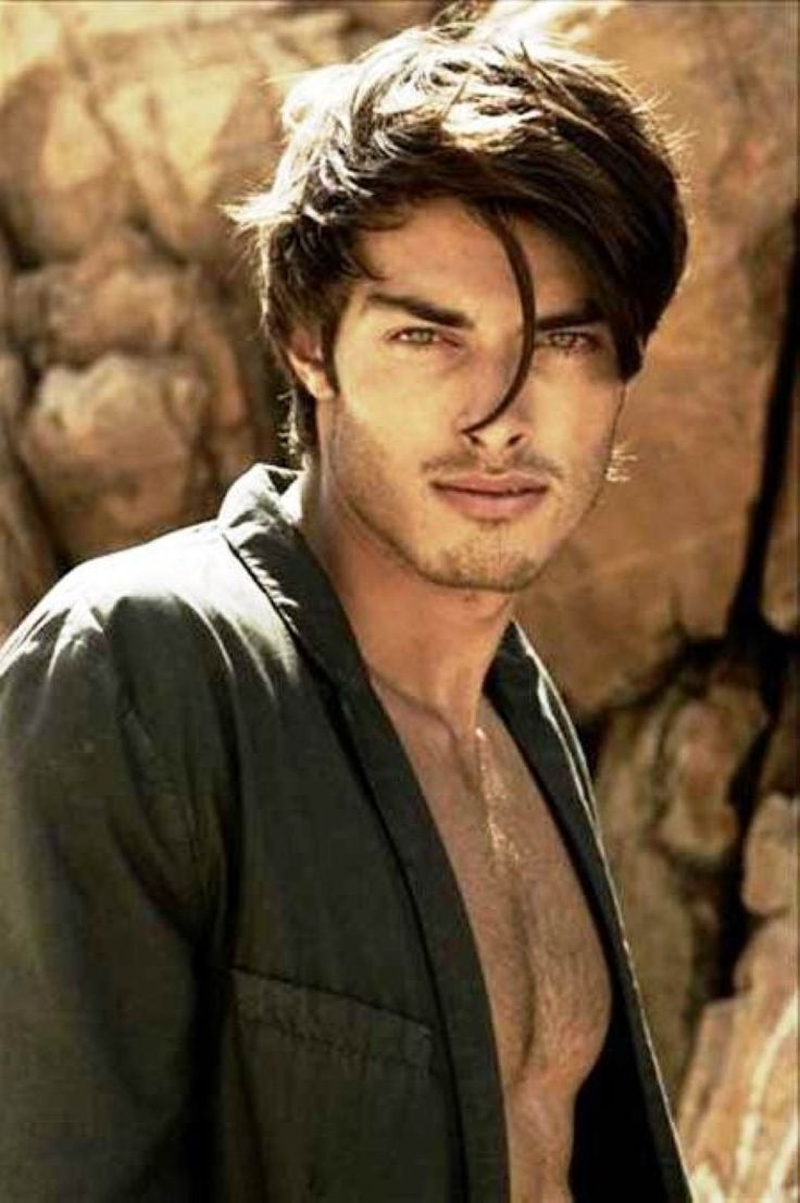 45 best young men's hairstyles images on pinterest | men's