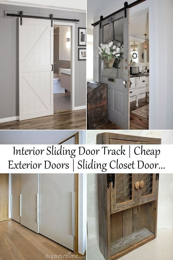 Interior Sliding Door Track Cheap Exterior Doors Sliding Closet Door Systems In 2020 Sliding Doors Interior Barn Doors Sliding Sliding Doors