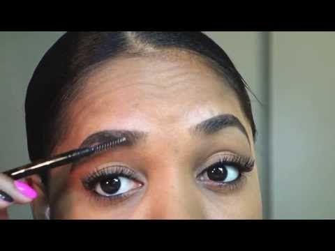 17 best images about ebony makeup on pinterest black