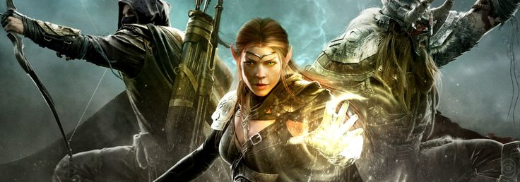 Play Or Pay | Drifting between Elder Scrolls and the establishment