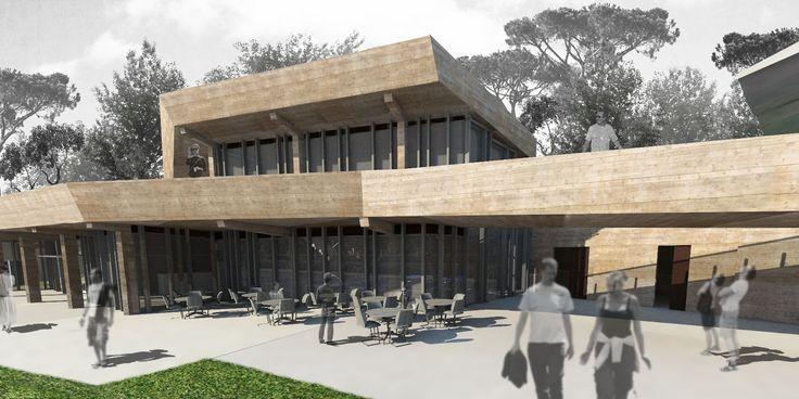 Centro deportivo y ocio en Tarragona