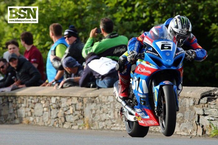 Dunlop, Elias, Waters get Suzuki MotoGP test at Sepang - Bikesport News