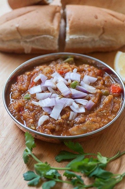 Pav Bhaji Recipe, How to Make Easy Pav Bhaji, Step by Step