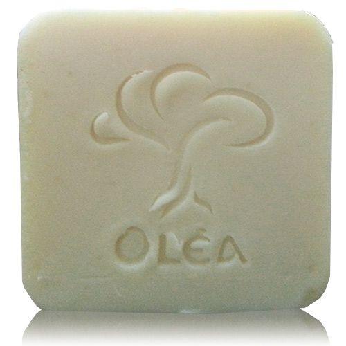 Χειροποίητο σαπούνι ελαιολάδου  Olea με αιθέριο έλαιο λεμονιού και με φυσική μαστίχα Χίου