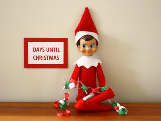 How Well do You Know Elf on the Shelf Quiz. Is this Christmas and holiday tradition played at your house? If so how well do you know the rules? #quiz #games