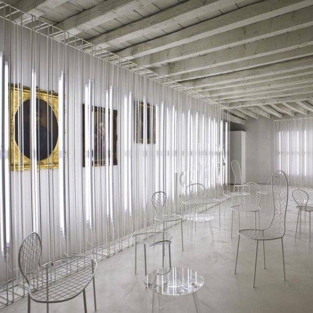 L'Appartamento Boffi Showroom, em Milão, Itália. Projeto dos arquitetos Lissoni e Ishigami. #design #iluminação #light #lighting #lightingdesign #conceito #concept #interior #interiores #artes #arts #art #arte #decor #decoração #architecturelover #architecture #arquitetura #design #projetocompartilhar #davidguerra #shareproject #boffi #milan #italia #lissoni #ishigami  #lissonivsishigami
