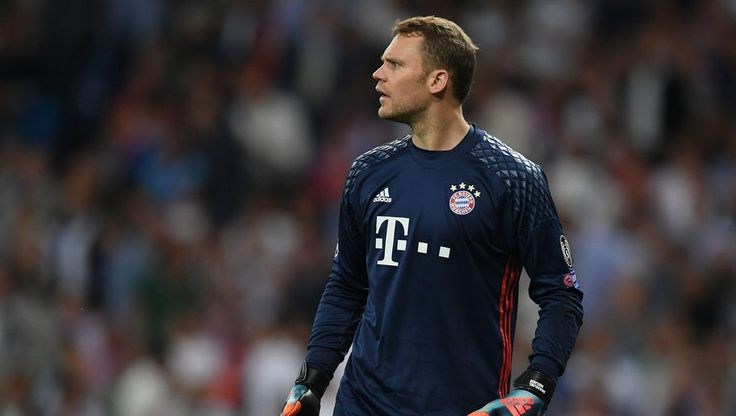 Bayern Munich Goalkeeper Manuel Neuer Set to Miss Pre-Season Due to Metatarsal Injury  To read the full article, visit: