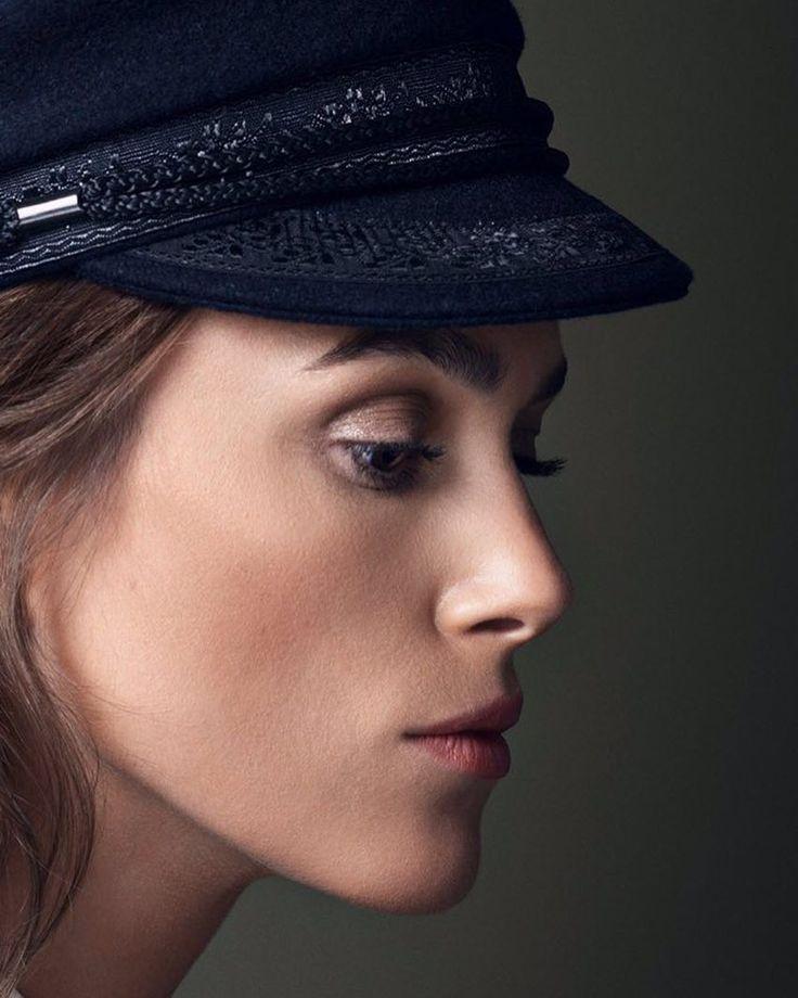Keira Knightley for Glamour Magazine UK (2014)