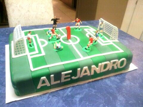 soccer cake ideas 30 best images about soccer field cake ideas on 7581