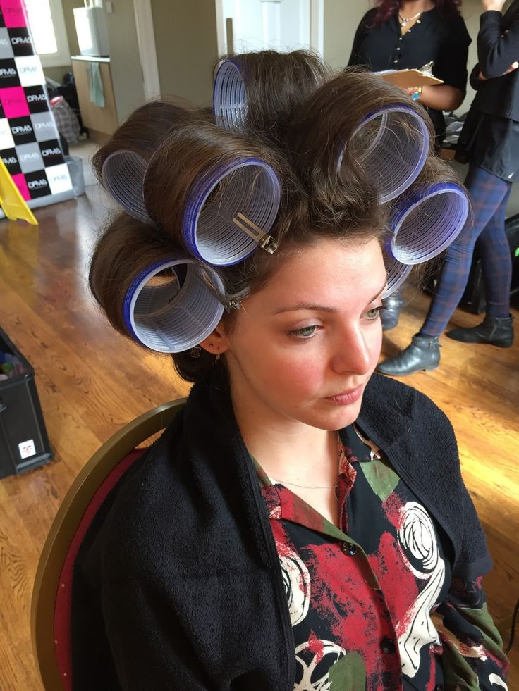 22 best rollers images on pinterest rollers in hair
