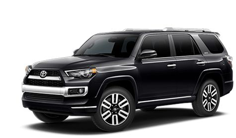 2014 Toyota 4runner- this will be my next vehicle. Would get this model without the chrome.